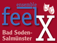 Ensemble feel-X e.V. Logo